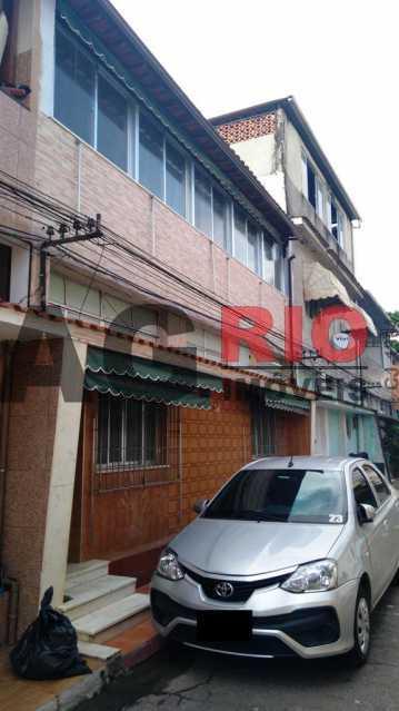 IMG_20180328_091054 - Casa de Vila 2 quartos à venda Rio de Janeiro,RJ - R$ 320.000 - VVCV20001 - 1