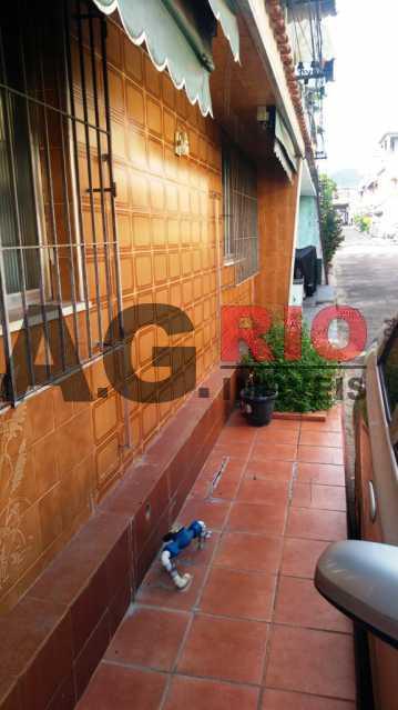 IMG_20180328_090423 - Casa de Vila 2 quartos à venda Rio de Janeiro,RJ - R$ 320.000 - VVCV20001 - 4