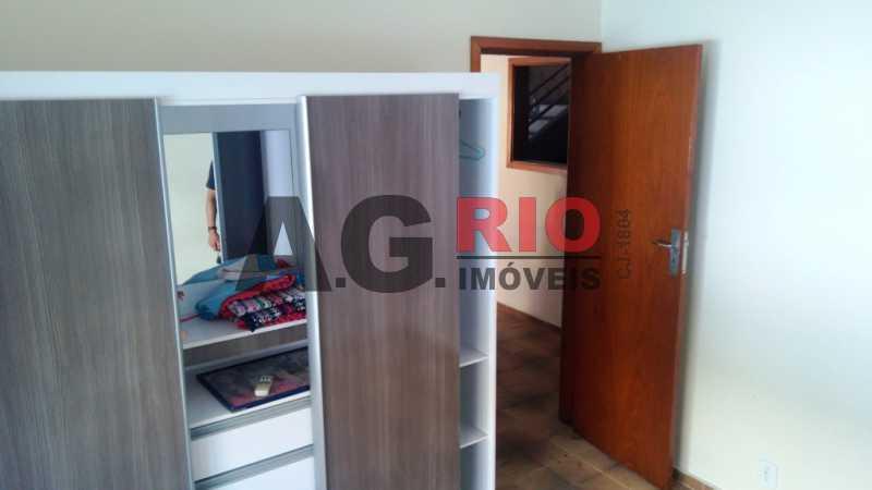 IMG_20180328_090524 - Casa de Vila 2 quartos à venda Rio de Janeiro,RJ - R$ 320.000 - VVCV20001 - 8