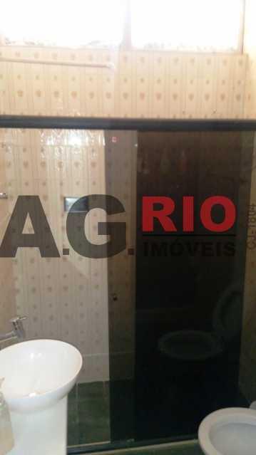 IMG_20180328_090534 - Casa de Vila 2 quartos à venda Rio de Janeiro,RJ - R$ 320.000 - VVCV20001 - 10
