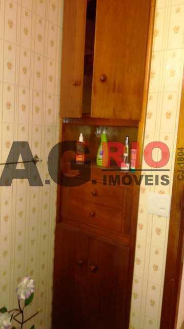 IMG_20180328_090548 - Casa de Vila 2 quartos à venda Rio de Janeiro,RJ - R$ 320.000 - VVCV20001 - 21