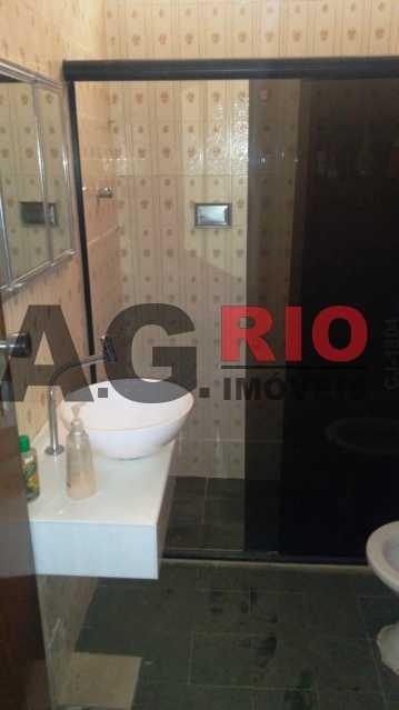 IMG_20180328_090556 - Casa de Vila 2 quartos à venda Rio de Janeiro,RJ - R$ 320.000 - VVCV20001 - 25