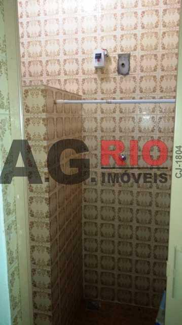 IMG_20180328_090625 - Casa de Vila 2 quartos à venda Rio de Janeiro,RJ - R$ 320.000 - VVCV20001 - 24