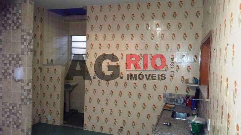 IMG_20180328_090659 - Casa de Vila 2 quartos à venda Rio de Janeiro,RJ - R$ 320.000 - VVCV20001 - 12