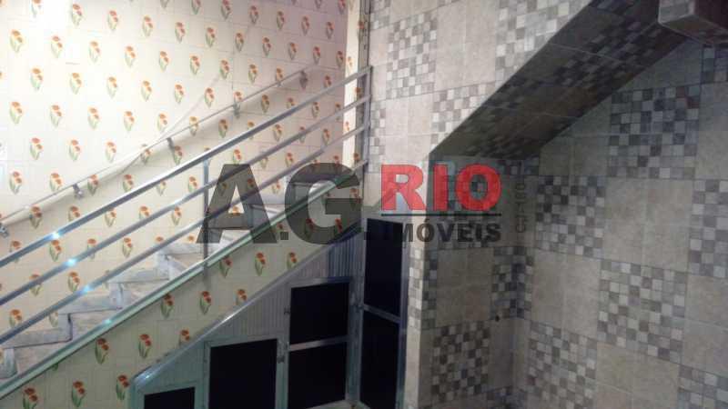 IMG_20180328_090709 - Casa de Vila 2 quartos à venda Rio de Janeiro,RJ - R$ 320.000 - VVCV20001 - 13