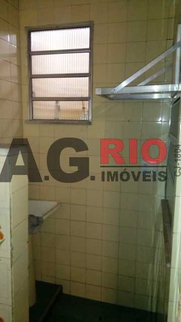IMG_20180328_090716 - Casa de Vila 2 quartos à venda Rio de Janeiro,RJ - R$ 320.000 - VVCV20001 - 26