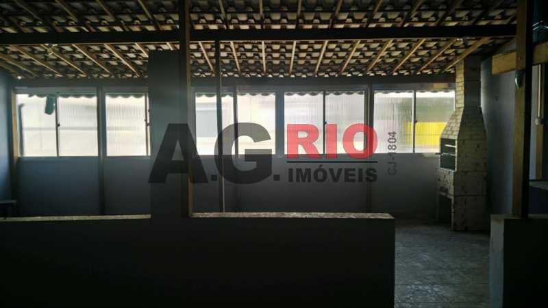 IMG_20180328_090742 - Casa de Vila 2 quartos à venda Rio de Janeiro,RJ - R$ 320.000 - VVCV20001 - 14
