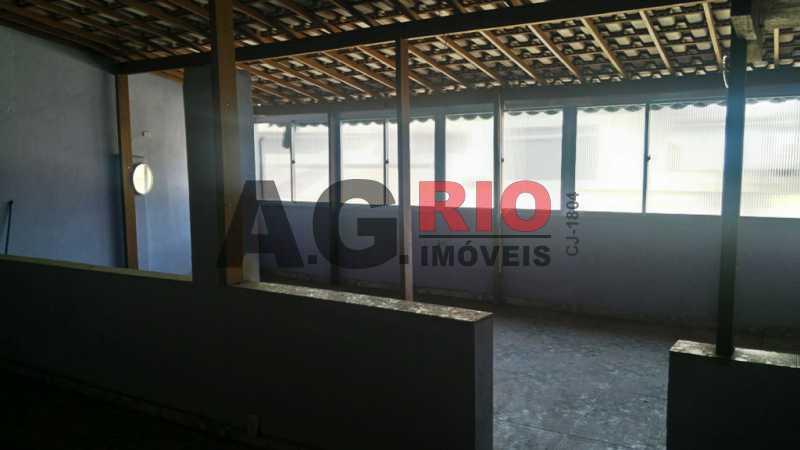 IMG_20180328_090750 - Casa de Vila 2 quartos à venda Rio de Janeiro,RJ - R$ 320.000 - VVCV20001 - 15