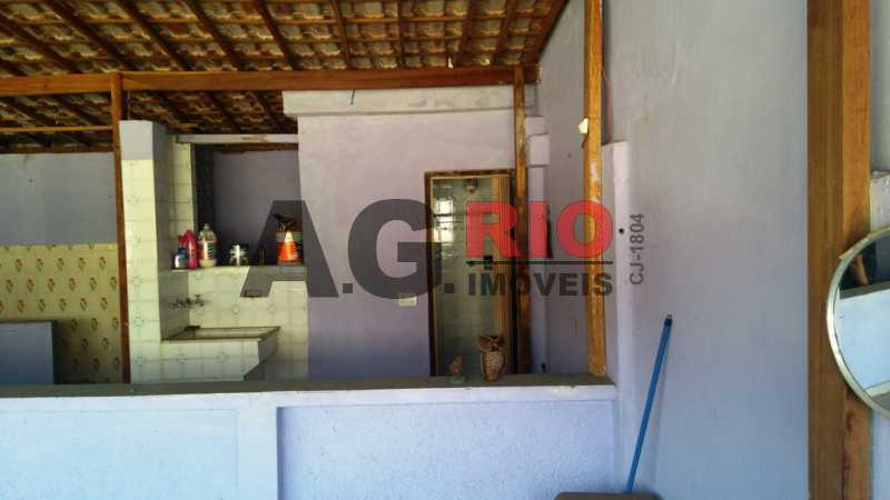 IMG_20180328_090802 - Casa de Vila 2 quartos à venda Rio de Janeiro,RJ - R$ 320.000 - VVCV20001 - 16
