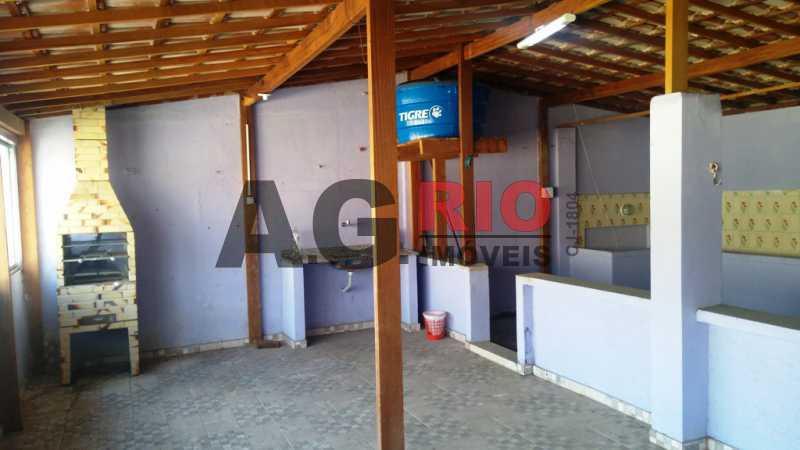 IMG_20180328_090811 - Casa de Vila 2 quartos à venda Rio de Janeiro,RJ - R$ 320.000 - VVCV20001 - 17