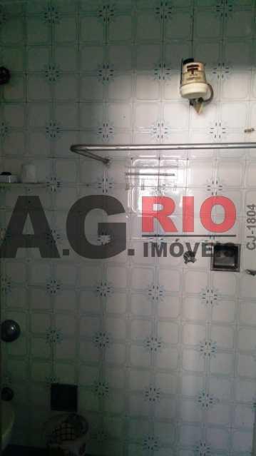 IMG_20180328_090829 - Casa de Vila 2 quartos à venda Rio de Janeiro,RJ - R$ 320.000 - VVCV20001 - 23