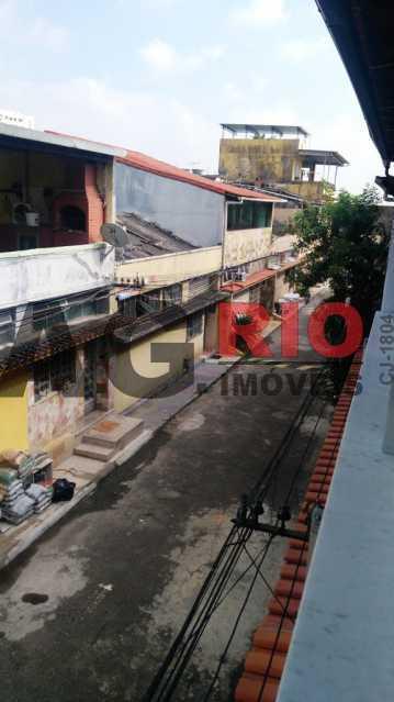 IMG_20180328_090852 - Casa de Vila 2 quartos à venda Rio de Janeiro,RJ - R$ 320.000 - VVCV20001 - 19