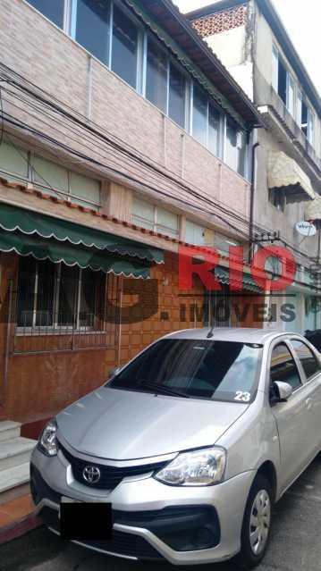IMG_20180328_091029 - Casa de Vila 2 quartos à venda Rio de Janeiro,RJ - R$ 320.000 - VVCV20001 - 3