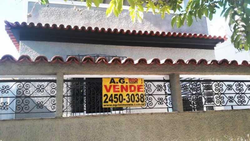 WhatsApp Image 2018-03-12 at 1 - Casa Rio de Janeiro,Cavalcanti,RJ À Venda,4 Quartos,180m² - VVCA40014 - 4