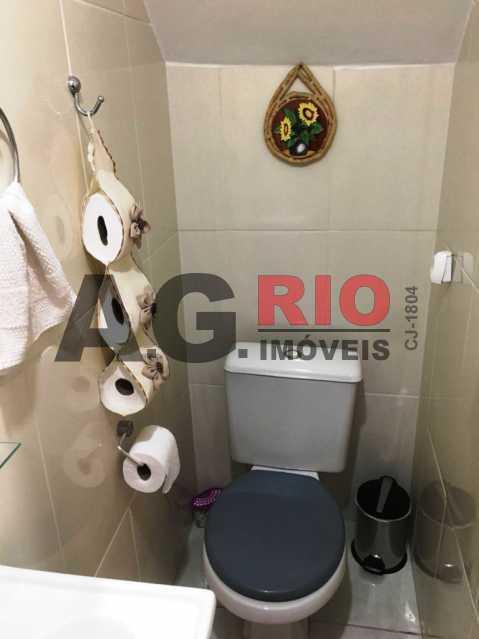 WhatsApp Image 2018-03-13 at 1 - Casa À Venda - Rio de Janeiro - RJ - Vila Valqueire - VVCA40002 - 13