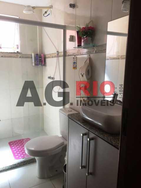 WhatsApp Image 2018-03-13 at 1 - Casa À Venda - Rio de Janeiro - RJ - Vila Valqueire - VVCA40002 - 20