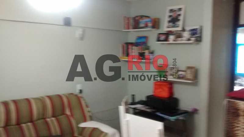 IMG_20180405_115318300 - Apartamento 2 quartos à venda Rio de Janeiro,RJ - R$ 215.000 - TQAP20004 - 3