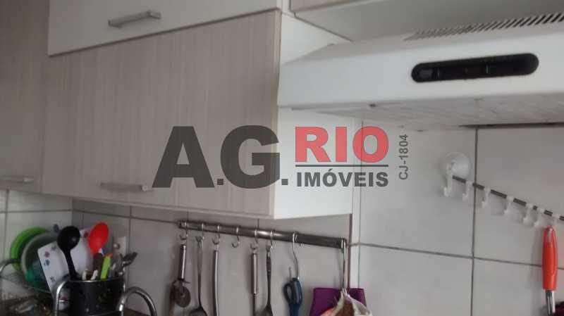 IMG_20180405_115337852 - Apartamento 2 quartos à venda Rio de Janeiro,RJ - R$ 215.000 - TQAP20004 - 8