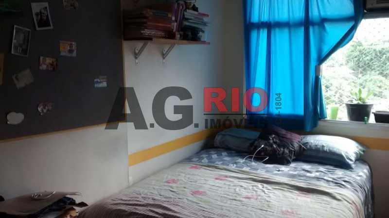 IMG_20180405_115417395 - Apartamento 2 quartos à venda Rio de Janeiro,RJ - R$ 215.000 - TQAP20004 - 5