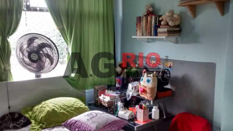 IMG_20180405_115441691_HDR - Apartamento 2 quartos à venda Rio de Janeiro,RJ - R$ 215.000 - TQAP20004 - 6