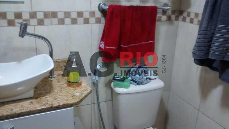 IMG_20180405_115459300 - Apartamento 2 quartos à venda Rio de Janeiro,RJ - R$ 215.000 - TQAP20004 - 9