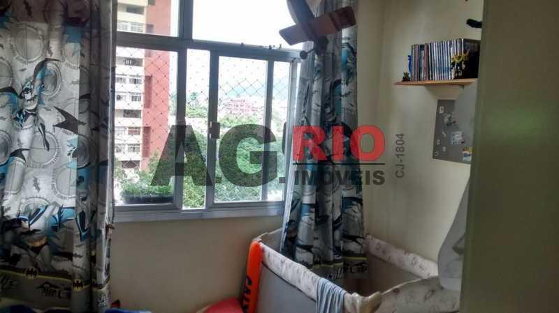 IMG_20180405_115402252_HDR - Apartamento 2 quartos à venda Rio de Janeiro,RJ - R$ 215.000 - TQAP20004 - 11