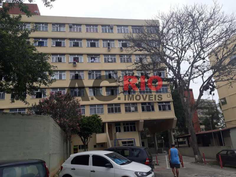 20181004_103540 - Apartamento 2 quartos à venda Rio de Janeiro,RJ - R$ 215.000 - TQAP20004 - 16
