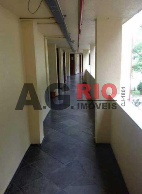 IMG-20170710-WA0021 - Apartamento 2 quartos à venda Rio de Janeiro,RJ - R$ 215.000 - TQAP20004 - 20