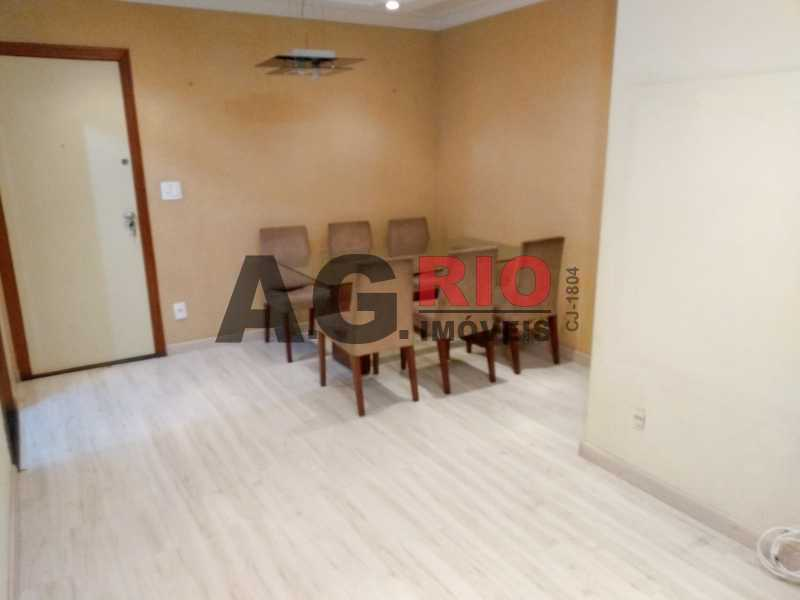 02 Sala - 2 - Apartamento 3 quartos à venda Rio de Janeiro,RJ - R$ 250.000 - VVAP30003 - 3