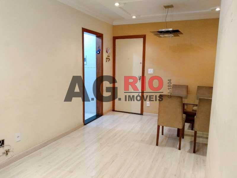 03 Sala - 3 - Apartamento 3 quartos à venda Rio de Janeiro,RJ - R$ 250.000 - VVAP30003 - 4
