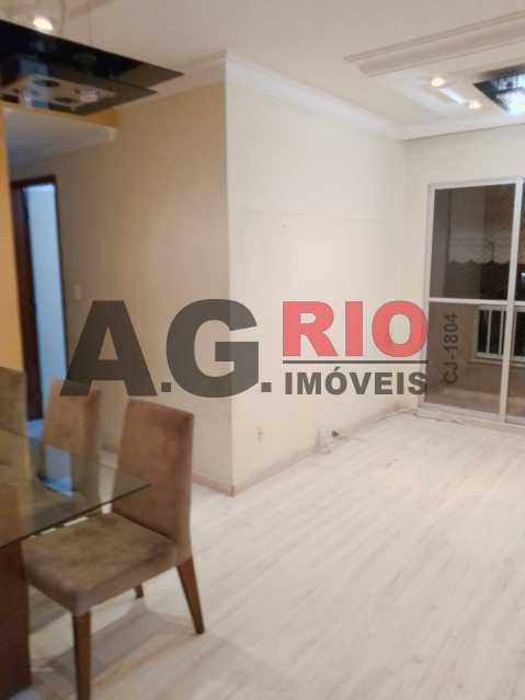 04 Sala - 4 - Apartamento 3 quartos à venda Rio de Janeiro,RJ - R$ 250.000 - VVAP30003 - 5