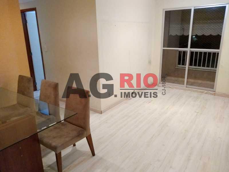 05 Sala - 5 - Apartamento À Venda - Rio de Janeiro - RJ - Praça Seca - VVAP30003 - 6