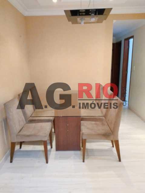 06 Sala - 6 - Apartamento 3 quartos à venda Rio de Janeiro,RJ - R$ 250.000 - VVAP30003 - 7