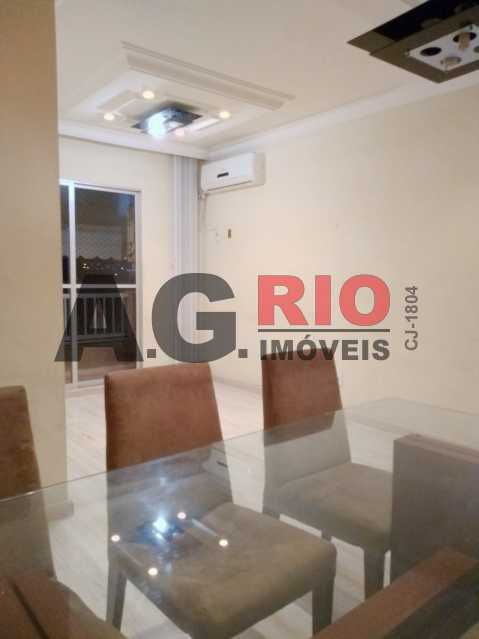 08 Sala - 8 - Apartamento À Venda - Rio de Janeiro - RJ - Praça Seca - VVAP30003 - 9