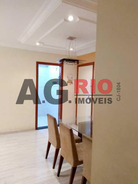 09 Sala - 9 - Apartamento À Venda - Rio de Janeiro - RJ - Praça Seca - VVAP30003 - 10