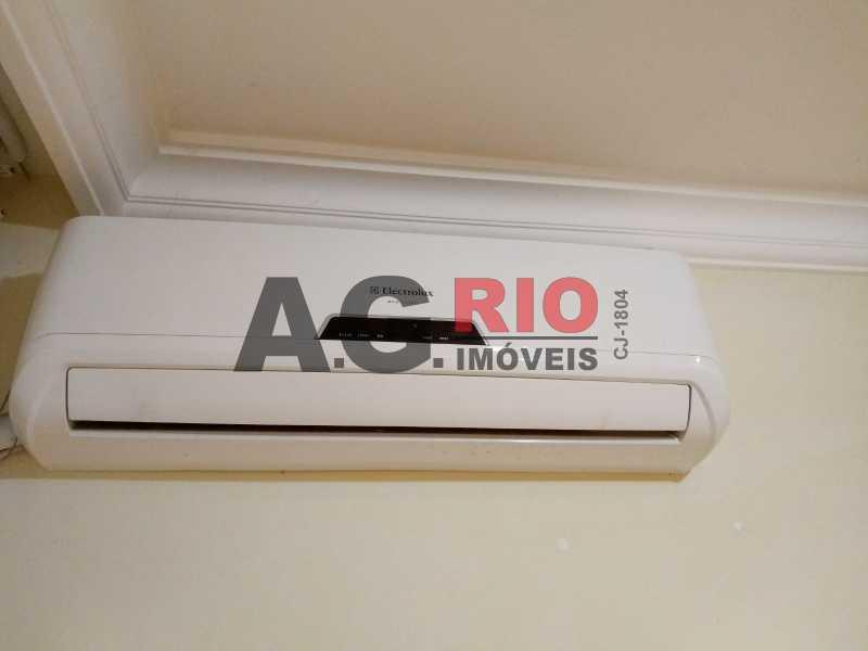 10 Sala - 10 - Apartamento À Venda - Rio de Janeiro - RJ - Praça Seca - VVAP30003 - 11