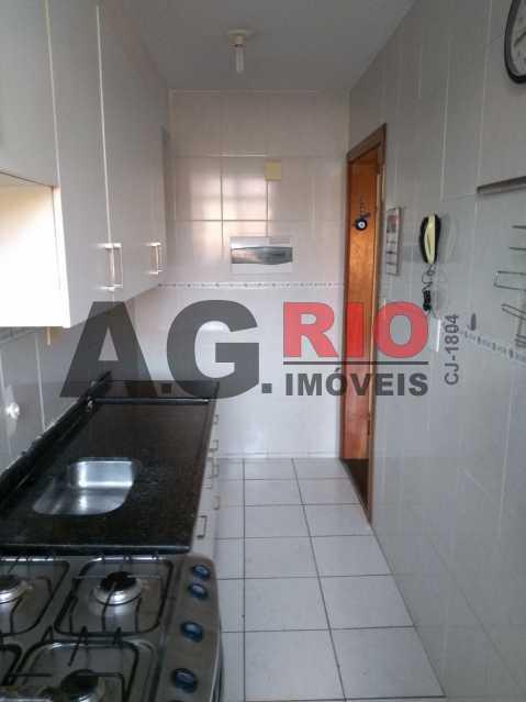 13 Cozinha - 3 - Apartamento À Venda - Rio de Janeiro - RJ - Praça Seca - VVAP30003 - 14