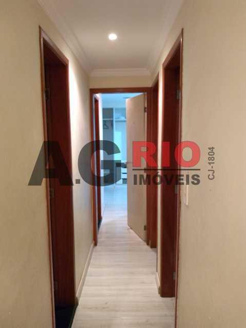 15 Corredor - Apartamento À Venda - Rio de Janeiro - RJ - Praça Seca - VVAP30003 - 16