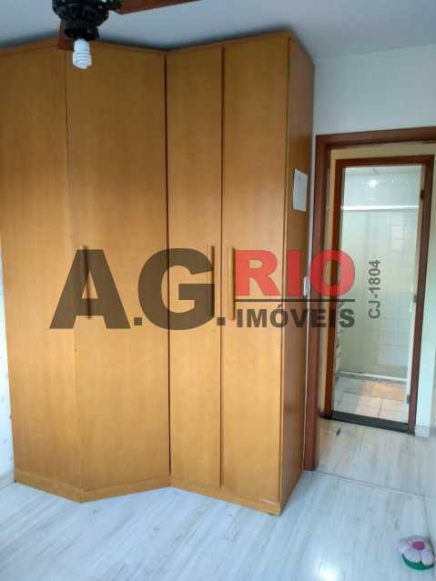 16 Quarto A -1 - Apartamento 3 quartos à venda Rio de Janeiro,RJ - R$ 250.000 - VVAP30003 - 17