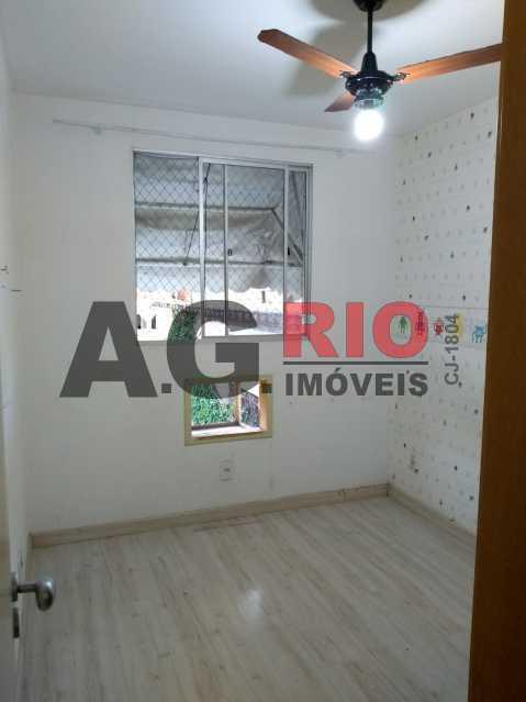 17 Quarto A -2 - Apartamento 3 quartos à venda Rio de Janeiro,RJ - R$ 250.000 - VVAP30003 - 18
