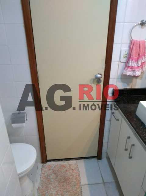 19 Banheiro Corred- 2 - Apartamento À Venda - Rio de Janeiro - RJ - Praça Seca - VVAP30003 - 20