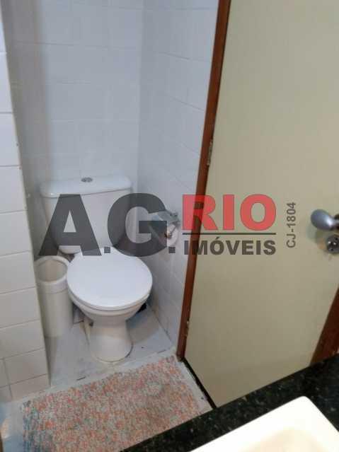 20 Banheiro Corred- 3 - Apartamento À Venda - Rio de Janeiro - RJ - Praça Seca - VVAP30003 - 21