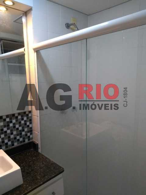 21 Banheiro Corred- 4 - Apartamento 3 quartos à venda Rio de Janeiro,RJ - R$ 250.000 - VVAP30003 - 22
