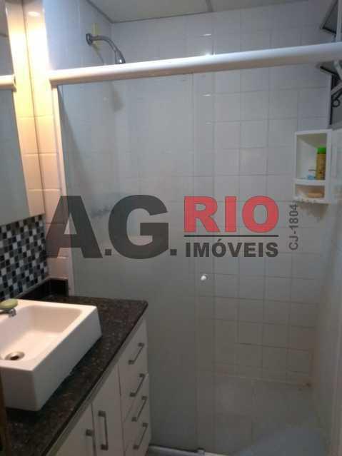 22 Banheiro Corred- 5 - Apartamento À Venda - Rio de Janeiro - RJ - Praça Seca - VVAP30003 - 23