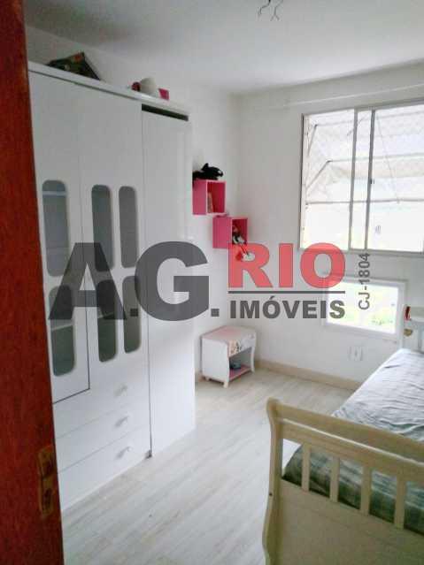 23 Quarto B- 1 - Apartamento 3 quartos à venda Rio de Janeiro,RJ - R$ 250.000 - VVAP30003 - 24