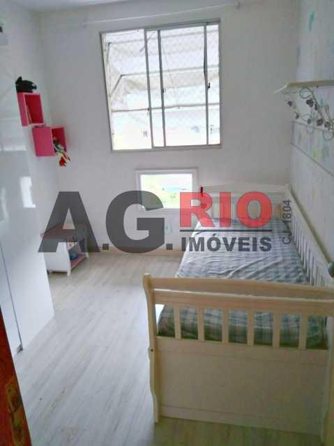 24 Quarto B- 2 - Apartamento À Venda - Rio de Janeiro - RJ - Praça Seca - VVAP30003 - 25