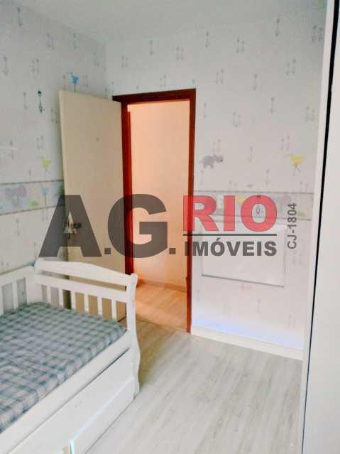 25 Quarto B- 3 - Apartamento À Venda - Rio de Janeiro - RJ - Praça Seca - VVAP30003 - 26