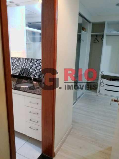 26 Suite - 1 - Apartamento 3 quartos à venda Rio de Janeiro,RJ - R$ 250.000 - VVAP30003 - 27