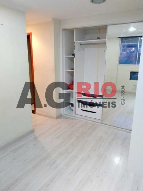 28 Suite - 3 - Apartamento À Venda - Rio de Janeiro - RJ - Praça Seca - VVAP30003 - 29