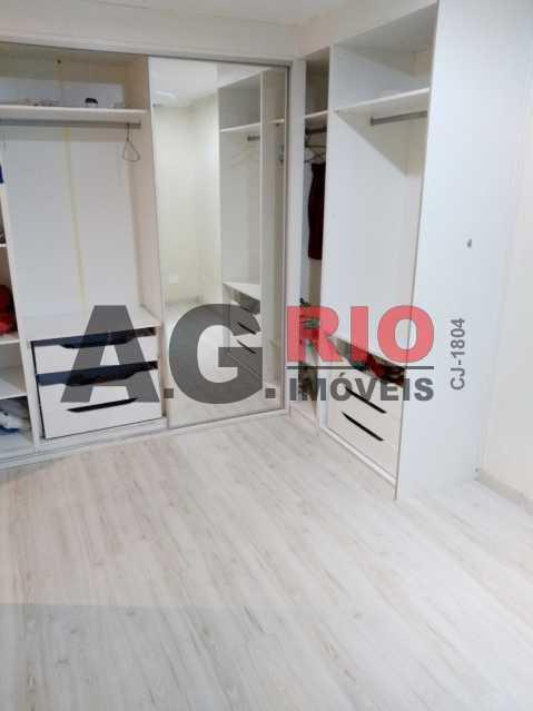 29 Suite - 4 - Apartamento 3 quartos à venda Rio de Janeiro,RJ - R$ 250.000 - VVAP30003 - 30